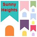 Sunny Heights Logo