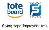 Tote Board-Singapore Pool Logos