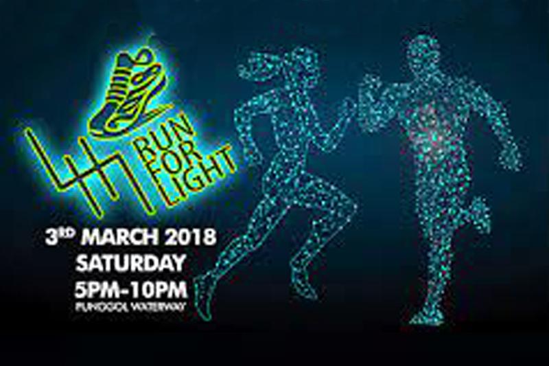 Run for Light 2018