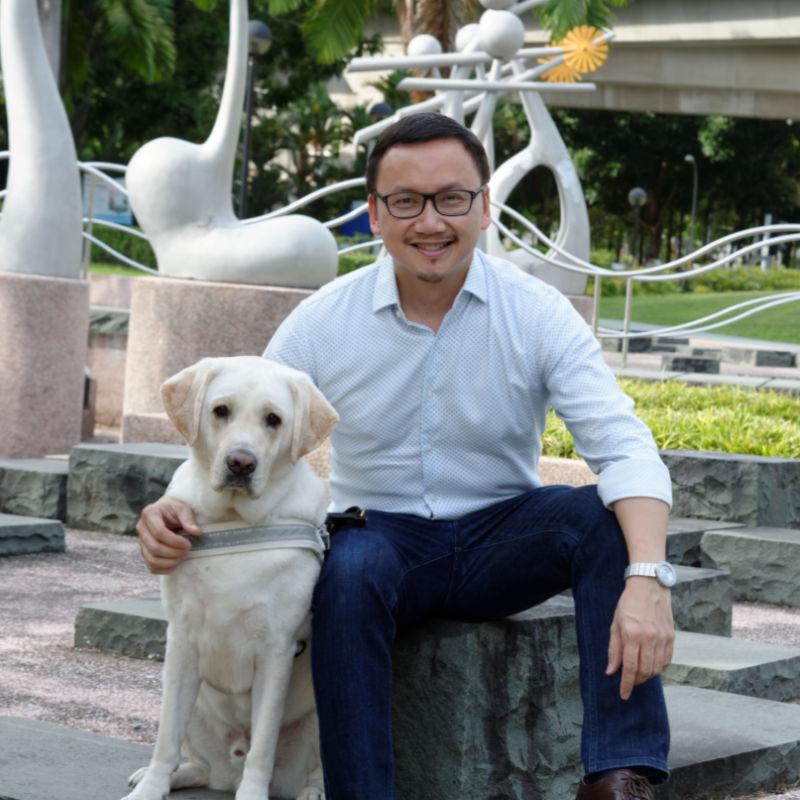 Dr. Wong Hon Tym