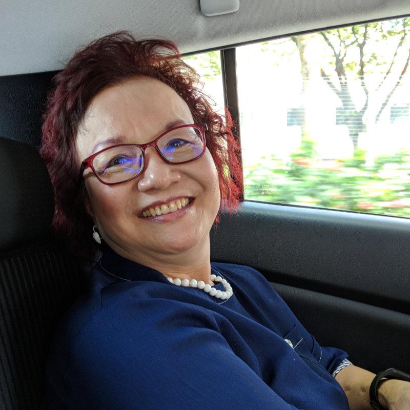 Annie Mok