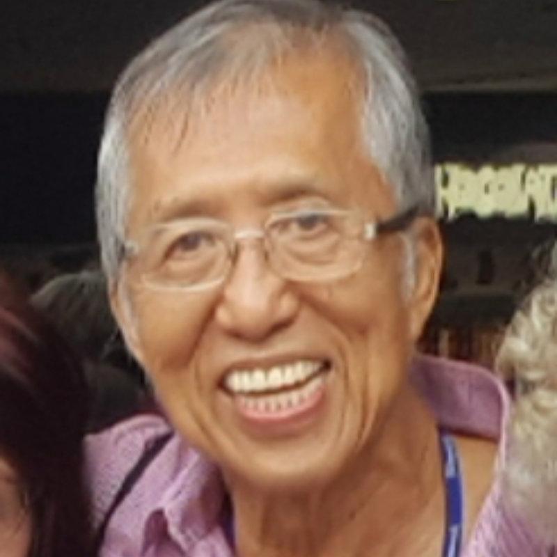 James Chiang