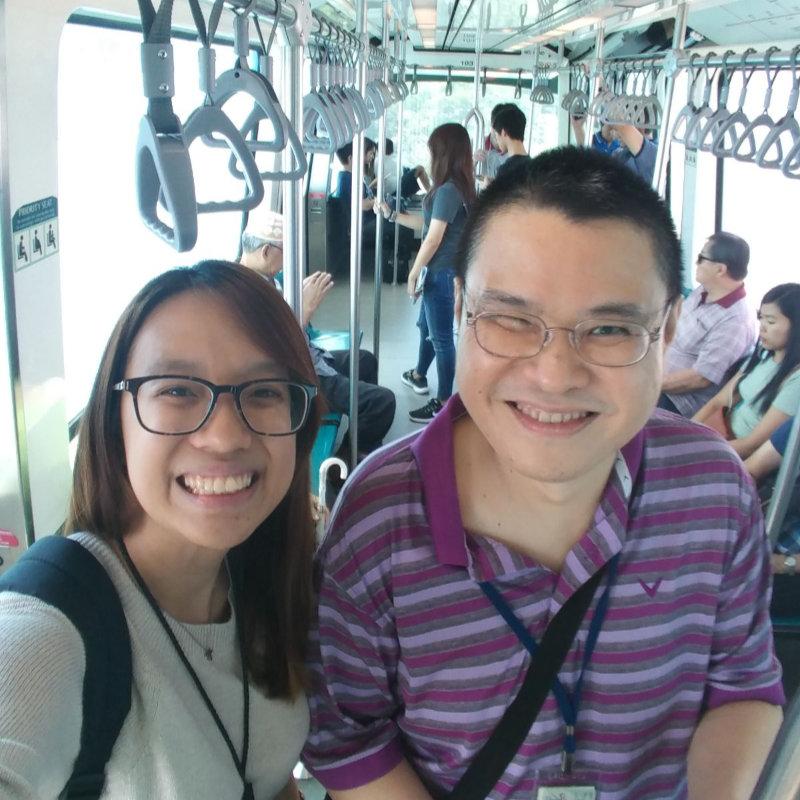 Mr Ng Cheng Teck