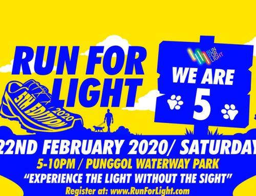 Run For Light 2020